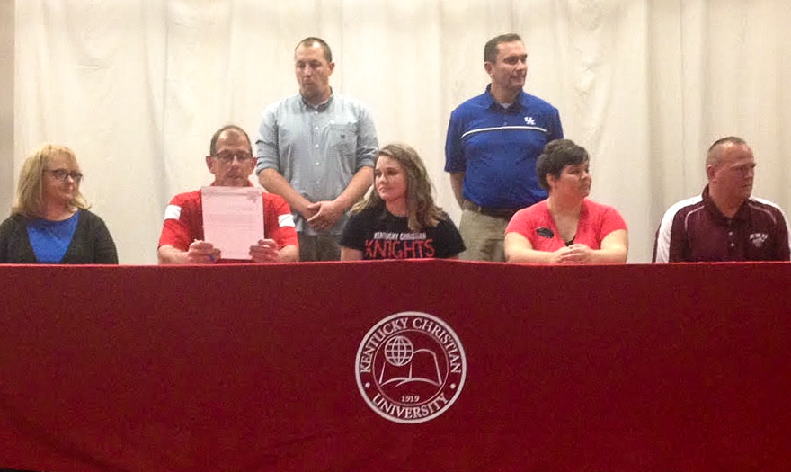 Photo for Cox to Play Soccer at KCU