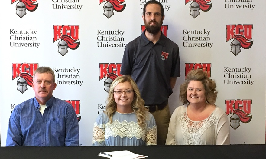 Photo for Women's Soccer Adds Lakin Redmond to 2017 Class